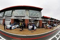 Il motorsport britannico si ferma fino a maggio