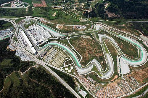 Türkiye GP iptal edildi iddiası