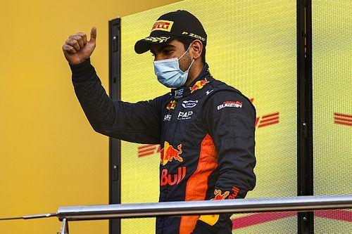 Daruvala set to race in F3 Asia ahead of F2 season
