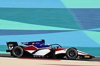 Un novato lidera el primer día de test de la F2 en Bahréin