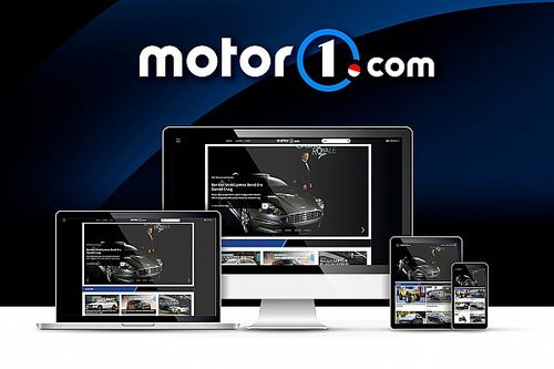 Motorsport Network lanceert Motor1.com Indonesië