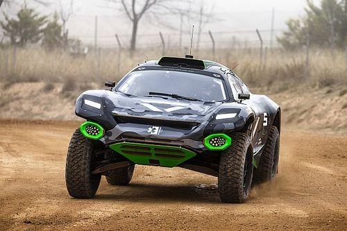 Rezerwowi Veloce Racing