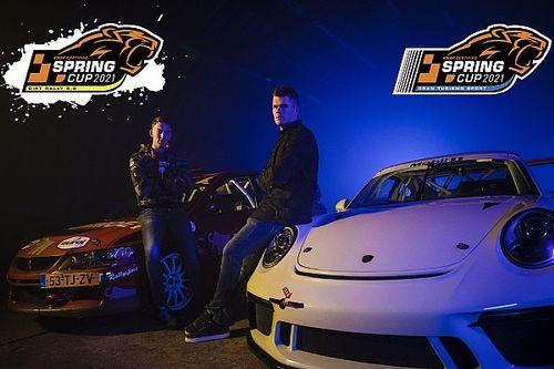 Kijk terug: Race 6 van de KNAF Digital Spring Cup op Laguna Seca