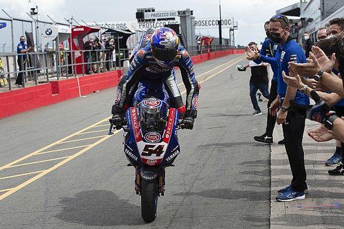 Scott Redding: Belum Pernah Ada Pembalap seperti Toprak Razgatlioglu