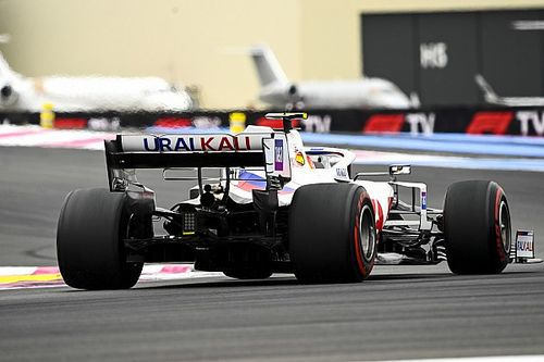 Шумахер о квалификации: Дали торт, но не позволили съесть