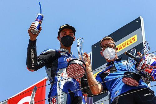 'Not too late' for Razgatlioglu MotoGP move - Yamaha boss