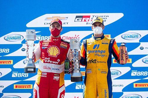 Stock Car Pro Series Cascavel: Camilo and Abreu score wins