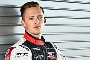Indy Lights Breaking news Belardi signs Pro Mazda champ Telitz for 2017