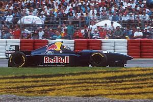 Формула 1 Ностальгія Фотофакт: перший Sauber після розлучення з Mercedes