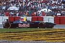 Формула 1 Фотофакт: перший Sauber після розлучення з Mercedes