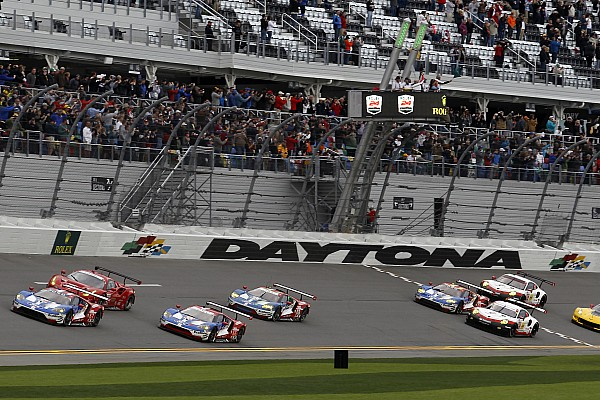 IMSA Ford GT teammates hail Dirk Muller for dramatic final stint