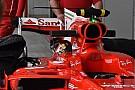 Visszatért a Ferrarinál a merőkanál alakú hátsó szárny