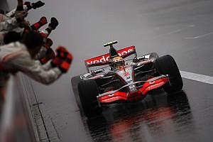 F1 Noticias de última hora La sorpresa que produjo en McLaren el ascenso de Hamilton a la F1