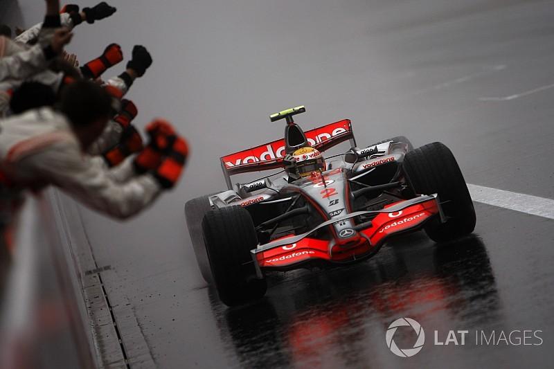 Chegada de Hamilton em 2007 foi questionada, diz ex-McLaren