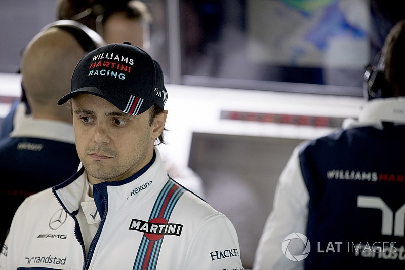 "Williams driver change would be ""much worse"" direction - Massa"