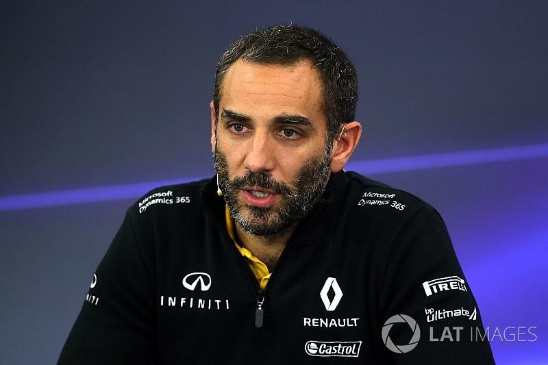 Renault: Long Mercedes gardening leave spells are 'unfair'