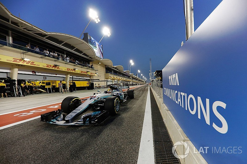 Motorsport.tv se asocia con Tata Communications