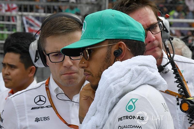 """Champion Lewis Hamilton: Das """"Mercedes-Biest"""" gebändigt"""