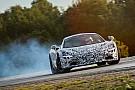 La McLaren 720S aura son mode drift!