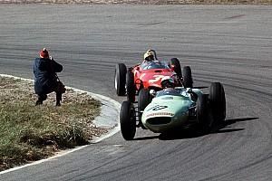 Формула 1 Самое интересное История 30 Гран При. Как Формула 1 гонялась в Нидерландах