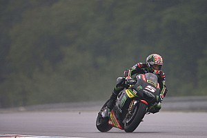 MotoGP Practice report FP1 MotoGP Rep. Ceko: Zarco ungguli Marquez, Rossi kelima