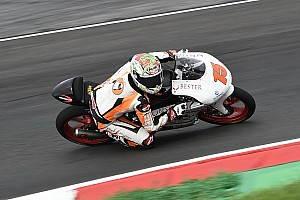Moto3 Noticias Jaume Masiá, con 16 años, asombra en un debut de récord