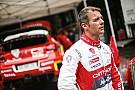 WRC Citroën quiere que Loeb haga una prueba en tierra