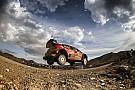 WRC Le tour du monde de Gabin Moreau : Mexique