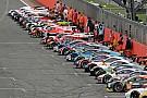 24h Le Mans 2017: Die Meldeliste für den WEC-Saisonhöhepunkt