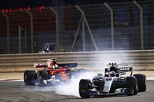 Формула 1 Аналитика Гран При Бахрейна: пять быстрых выводов