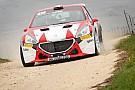 Schweizer rallye Chablais: Sébastien Loeb prüft die Schweizer Rallyefahrer