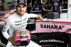 Formula 1 Special feature Mexico rises from adversity to prepare world-class Grand Prix