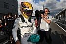 Hamilton átléphetett egy határt, ami már a Mercedesnek is sok