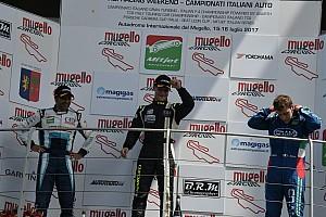 Mitjet Italian Series Gara Lorenzo Marcucci si impone tra i Piloti B in gara 1 al Mugello