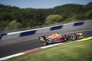 Formel 1 News WRC-Champion Sebastien Ogier mit F1-Test bei Red Bull Racing