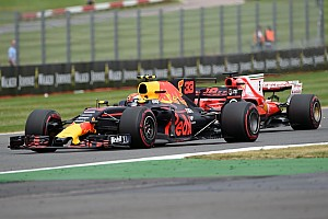 Forma-1 BRÉKING Vettel kicsit panaszkodott Verstappenre