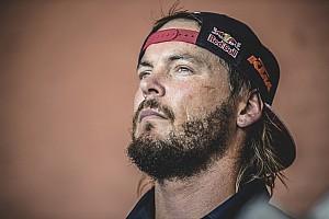 Dakar Noticias de última hora Tras el susto, Price puede volver a Australia para seguir recuperándose