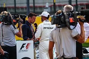 ESPN reemplazará a NBC en la transmisión de la F1 en EEUU