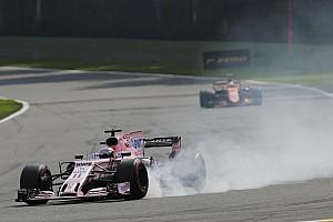 F1 Noticias de última hora Ocon sobre Pérez: