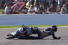 Marquez: Kecelakaan ini benar-benar kesalahan saya