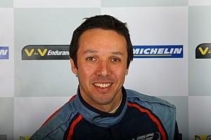 VdeV Actualités Boulain en renfort chez Wintec à Jarama sur la Ligier LMP3