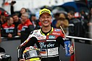 Moto2 Moto2: Aegerter giura fedeltà alla Kiefer Racing