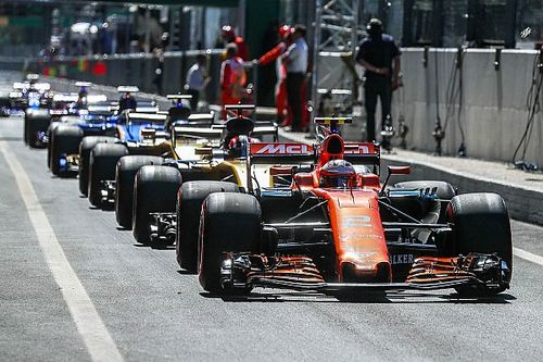 Types of single-seater championships around the world