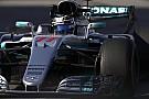 Ошибка Боттаса в конце гонки заставила понервничать Mercedes
