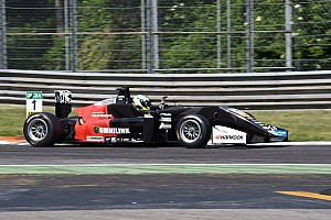EUROF3 Gara Eriksson centra il successo in Gara 2, Schumacher ottiene il primo podio