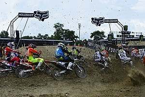MXGP Breaking news Kroser dukung pembatalan Race 2 MXGP Indonesia