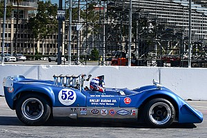 General Breaking news Historic Can-Am added to GP of Long Beach weekend