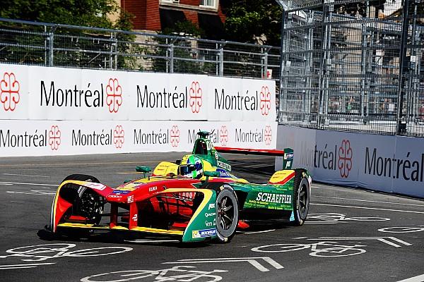Formel E in Montreal: Titel-Showdown nach Sieg für Lucas di Grassi