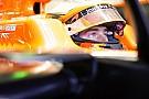 Формула 1 Вандорн: Із нетерпінням чекаю першого домашнього Гран Прі в Ф1