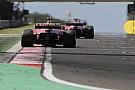 Pirelli annonce les pneus pour le Grand Prix de Hongrie